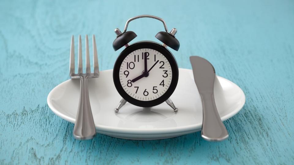 New name but old tradition: Intermittent fasting