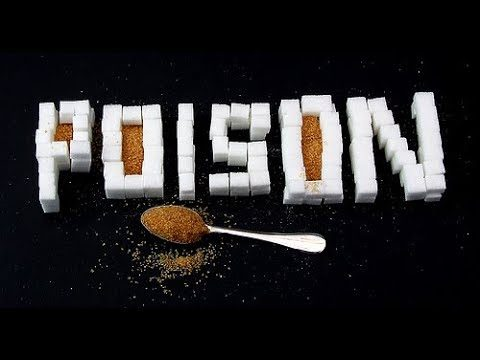 Are you aware of Slow poison in your Diet?